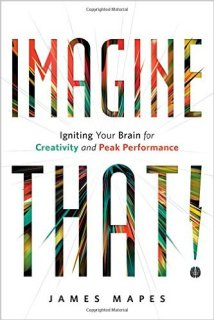 Imagine That! Book Cover